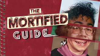 Netflix Box Art for Mortified Guide - Season 1, The
